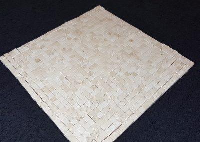mosaïque pierre efesus